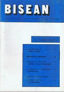 BISEAN  1977